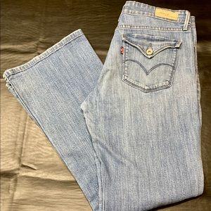 Women's Levi's Demi Curve Classic Boot Cut Jeans